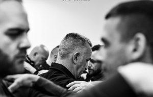 Teatro in carcere: Lunedì 27 esibizione di Tango dei detenuti del carcere di Brindisi