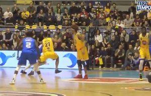 Terzo tempo web: il video di Torino-Brindisi