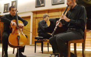 """BrindisiClassica: Venerdì 24 il """"Trio di Genova"""" propone i """"Capolavori di ieri e di oggi"""""""