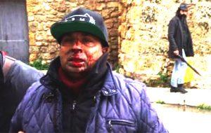 """Aggressione a venditore di rose, Azione Cattolica: """"la povertà non si combatte con la violenza"""""""