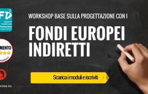 Brindisi, workshop M5S sulla progettazione europea: al via le iscrizioni