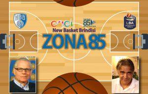 """Tonino Bray e Oreste Pinto ospiti di """"Zona 85"""""""