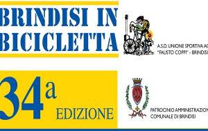 """Dopo un anno di stop torna """"Brindisi in Bicicletta"""": mercoledì 19 la presentazione"""