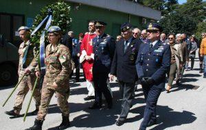 L'Associazione Arma Aeronautica di Brindisi ha festeggiato il 94esimo dell'Aeronautica Militare