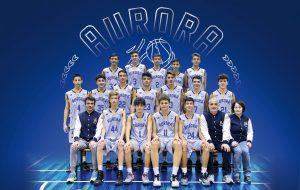 Under 16: l'Aurora Brindisi vince il campionato regionale di eccellenza
