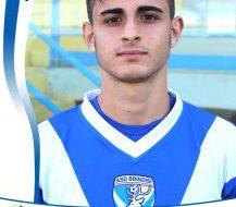 Asd Brindisi: Anthony Calabrese convocato per il Torneo delle Regioni