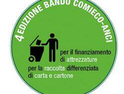Ceglie Messapica partecipa al bando Comieco-Anci per migliorare la raccolta differenziata