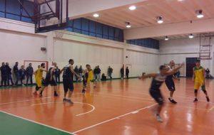 Playoff: la Dinamo Brindisi stravince a Bitonto