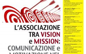 """CSV Poiesis: un corso su """"l'Associazione tra Vision e Mission: Comunicazione e Motivazione nel Volontariato"""""""