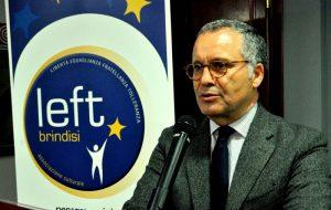 """Dipietrangelo: """"Brindisi ha bisogno di chiarezza, di coerenza, di novità: il contributo della sinistra"""""""