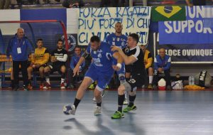 Final eight di Coppa Italia: Junior Fasano in semifinale