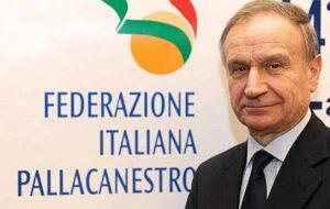 Presidente Petrucci, grazie! Di Guido Giampietro