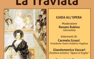 Verdi al «Verdi»: lunedì guida all'ascolto de «La Traviata»