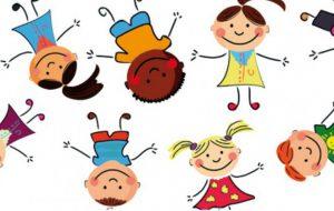 Settimana dell'infanzia: Avviso pubblico per organizzare iniziative ludiche, sociali e culturali.