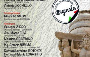 Io Sono Originale: venerdì 28 convegno di Adoc e ITT Giorgi