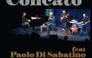 Tutto pronto all'ExFadda per Fabio Concato Feat. Paolo Di Sabatino trio