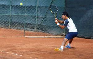 I ragazzi del CT Brindisi in trasferta contro il Tennis San Colombano