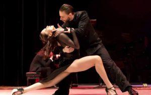 """Presentata la VI edizione del """"Festival & Campionato di Tango Italia – Grecia""""."""