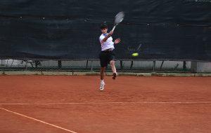 Serie B: i ragazzi del CT Brindisi pronti allo scontro con il Tennis Club Alba
