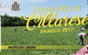 """Pasquetta al Cillarese: """"Puglia Insieme si può"""" rende noto il programma della II edizione"""