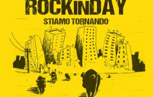 Torna il Rockinday: un bando per le band