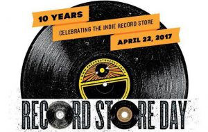 Diario di Bordo, pag. n. 356: Record Store Day, D.J. Set al Susumaniello