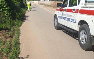 Abbandono di rifiuti: parte il servizio di vigilanza antincendio boschivo e ambientale