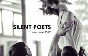 "Sabato 8 a Mesagne va in scena ""Silent Poets"""