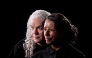 Tuck & Patti in concerto al Teatro Roma di Ostuni