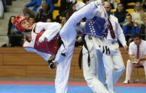 Il brindisino Ventola conquista il bronzo agli europei Under 21 di Sofia (Bulgaria)