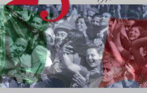 Il 25 Aprile dell'Anpi: manifestazioni a Brindisi ed in tutta la provincia
