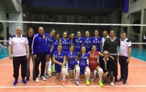 Grande vittoria della BGM Brindisi/San Vito contro il Bari