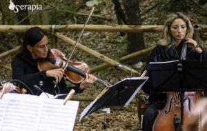 Emozioni in natura nel Parco Dune Costiere: escursione e concerto di musica classica tra gli olivi millenari