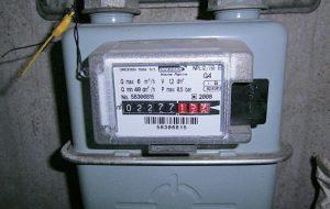 Manomette contatore del gas metano: beccato 80enne di Torre Santa Susanna