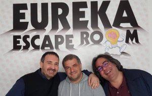 """Eureka Escape Room, arriva a Brindisi la prima """"stanza chiusa"""""""
