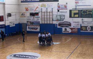 La Dinamo Brindisi espugna Francavilla e conquista la vetta solitaria