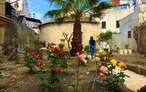 Il giardino di San Giovanni al Sepolcro sarà intitolato a Matteo Farina