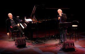 Annullati i concerti in Puglia di Gino Paoli e Danilo Rea