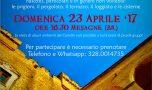 """""""Il Castello Segreto"""", domenica 23 visite guidate gratuite a Mesagne"""
