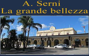 Teatro di Strada. Di A.Serni