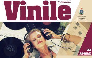 Resistenza del Vinile: terza edizione a San Vito dei Normanni