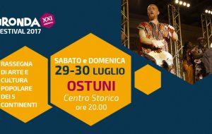 La Ghironda ad Ostuni: annunciate dati ed artisti