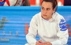 L'Enel Scherma Brindisi protagonista nella Coppa Italia di Adria