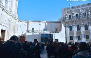 PHOTOGALLERY: Duomo gremito per l'ultima tappa verso la beatificazione di Matteo Farina. Di Maurizio Pesari