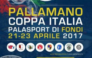 Al via oggi le Final Eight di Coppa Italia: la Junior Fasano incontra il Romagna