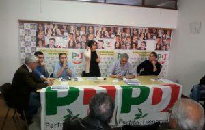 Congresso PD, flop di Emiliano in provincia di Brindisi: è terzo dopo Renzi ed Orlando