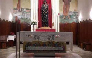 """Tutto pronto per la processione de """"la Pietà"""""""