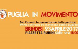 Puglia in movimento: dai Comuni le nuove forme della politica