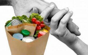 Sabato 8 in 15 supermercati di Fasano raccolta di beni di prima necessità per aiutare le famiglie bisognose