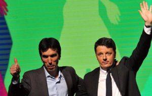 """Congresso PD, Mozione Renzi/Martina: """"risultato che premia lo sforzo riformista"""""""